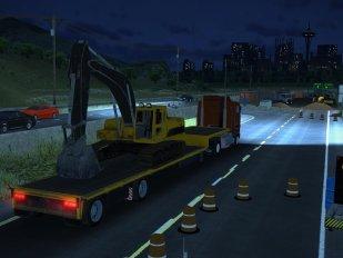 truck simulator pro 2 screenshot 7