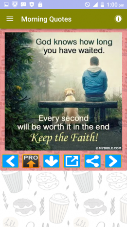 Good Morning Daily Quotes Full 2 3 Download Apk For Android Aptoide