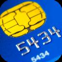 Read bank cards - NFC reader