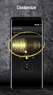 Call Ringtones Maker screenshot 6