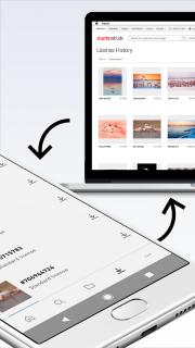 Shutterstock - Stock Photos screenshot 4