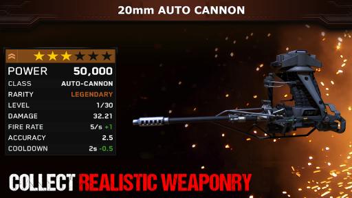 Zombie Gunship Survival screenshot 5