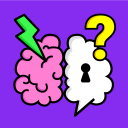 Brainscape! Tricky IQ Test, Teasers, Riddle Games