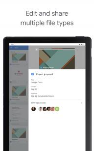Google Docs screenshot 3