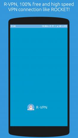 R-VPN – Free VPN For Android 19 6 1 1 Download APK for