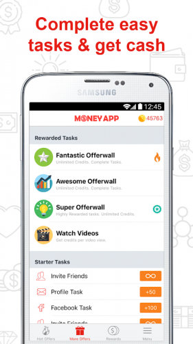 the secret to money app free download
