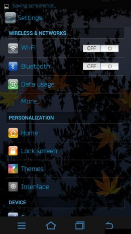 Transparent iOS CM11 theme 4 4 21 Download APK for Android