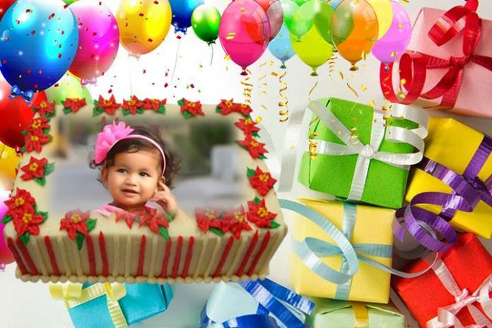 Birthday Cake Photo Frame 101 Download Apk For Android Aptoide