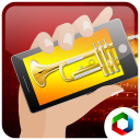 Spiele Trompete Treib