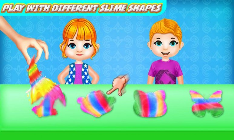 Slime Making Fun Play: DIY Slimy Jelly Maker Games 1 0 Download APK