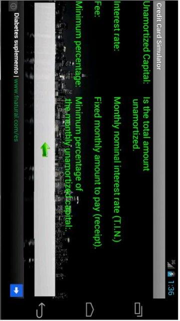 credit card simulator download apk for android aptoide. Black Bedroom Furniture Sets. Home Design Ideas