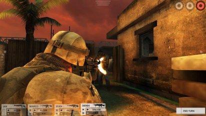 Arma Tactics THD (обновлено v 1.7834) + Mod 2