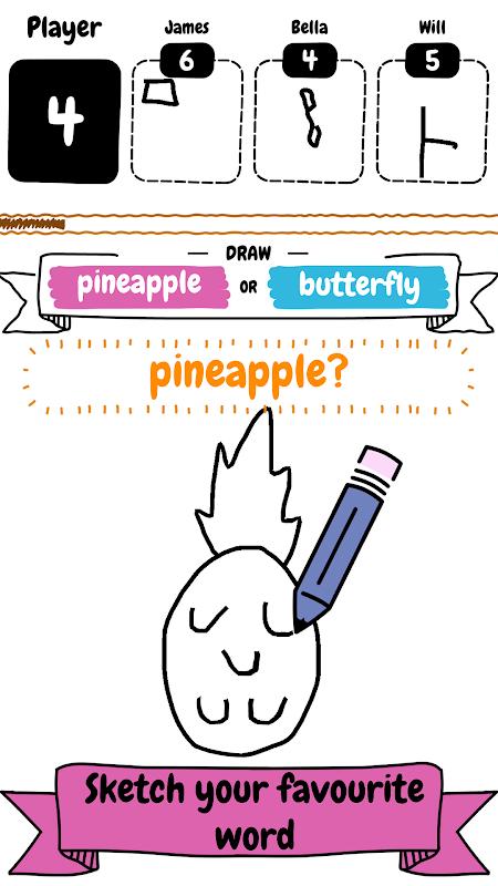 Draw it screenshot 1