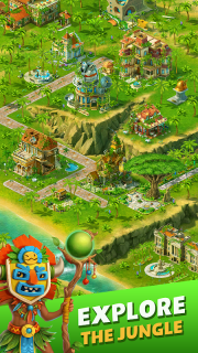Paradise Island 2: Hotel Game screenshot 6