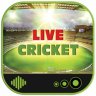 Live Cricket Matches Icon