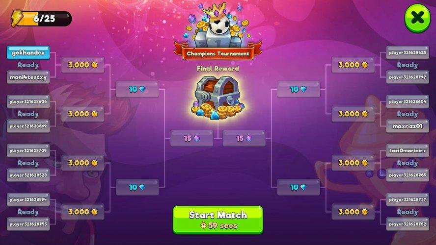 Head Ball 2 - Online Football Game screenshot 8