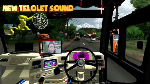Game Bus Simulator Indonesia screenshot 4