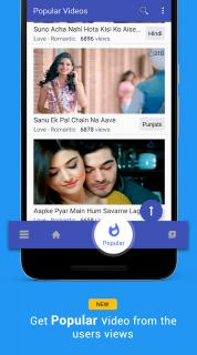 DP and Status Video For Whatsapp screenshot 2