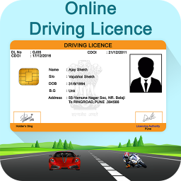 Driving Licence Online Apply 1 14 Download APK for Android