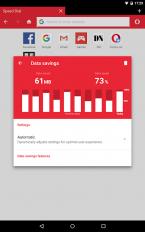 opera mini fast web browser