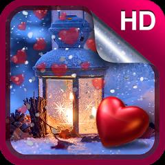 Winter Liebe Live Wallpaper 2 1 Laden Sie Apk Für Android Herunter