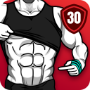 Sixpack in 30 Tagen - Bauchmuskel-Workout