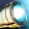 Torch Flashlight LED HD Icon