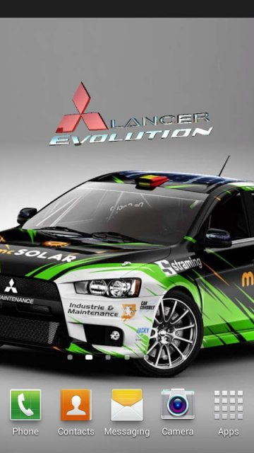 mitsubishi 3d logo hd download apk for android aptoide