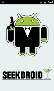 SeekDroid AntiTheft & Security screenshot 7