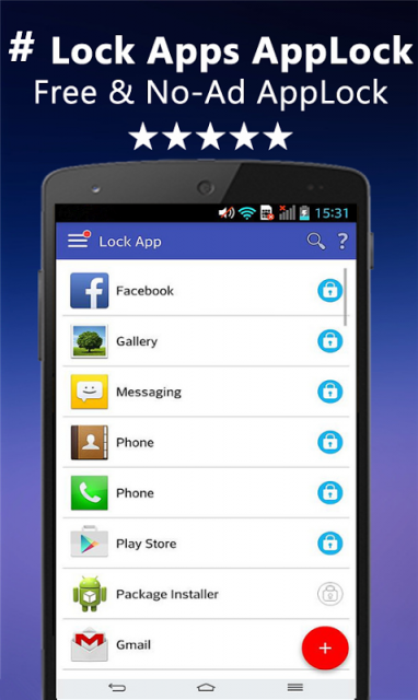 Super AppLock privacy security | Download APK for Android ...
