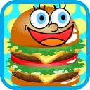Yummy Burger Kids Cooking Game