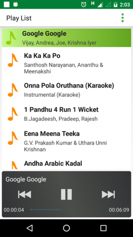 Tamil Music On Tamil Songs 3533 Download Apk For Android Aptoide