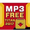 MP3 TITAN - Video Music Downloader Icon