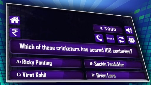 New KBC 2018: Hindi & English Crorepati Quiz screenshot 6