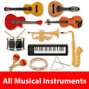 All Musical Instruments Play