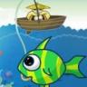 fishing आइकॉन
