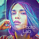 Photo Lab Pictures Editor: Filters, Effect, Makeup