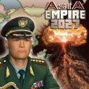 Asienreich 2027