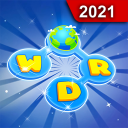 Word Planet: Word Connect Crossword Puzzle Game
