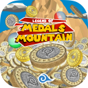 Legend of Medals Mountain