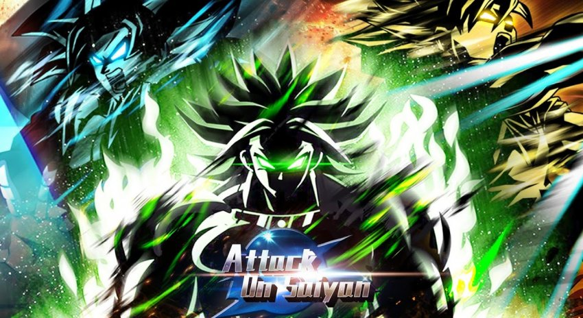 attack on saiyan unreleased 1 0 4 download apk for android aptoide