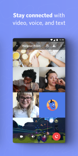 Discord - Talk, Video Chat & Hang Out with Friends screenshot 5