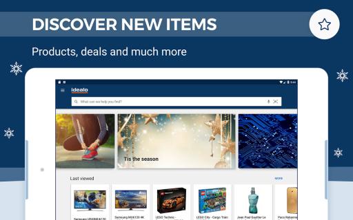 idealo - Price Comparison & Mobile Shopping App screenshot 10