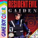 Resident Evil Gaiden GBC