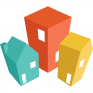 hotpads apartments rentals icon