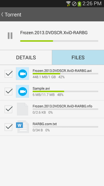 BeTorrent | Download APK for Android - Aptoide