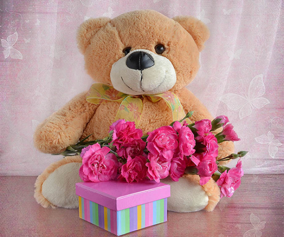Cute Teddy Bear Live Wallpaper 1 2 Download Apk For Android Aptoide