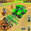 Grand farming simulator-Tractor Driving Games