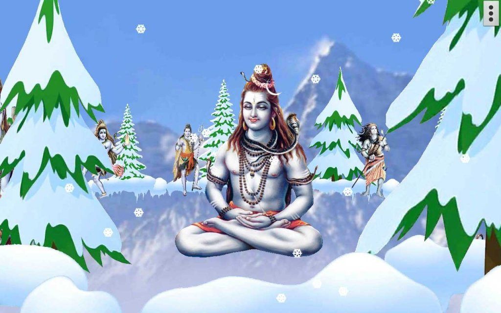 4d shiva live wallpaper download apk for android aptoide