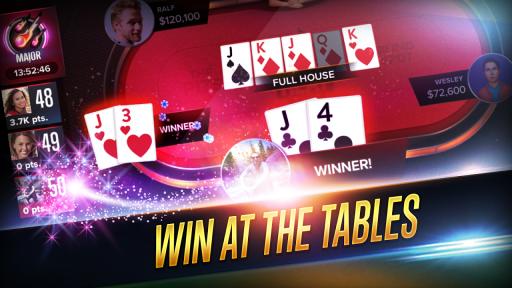Poker Friends - Texas Holdem screenshot 5